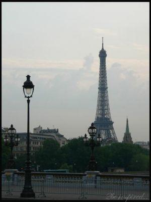 Paris fot. Lowell