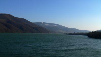 Jezioro MIędzybrodzkie i Żar