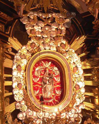 Kult Maryjny
