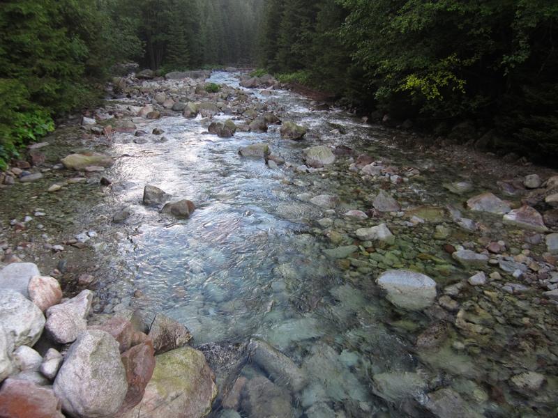 Potok Białka
