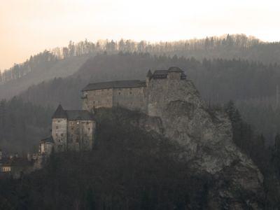 Orawski Zamek