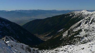 WZiarska Dolina