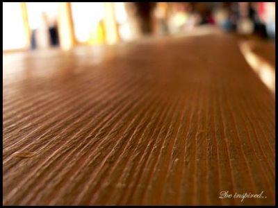 Najdłuższa deska na świecie fot. Lowell
