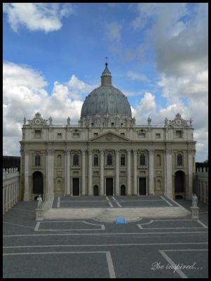 Bazylika Św. Piotra Inwałd